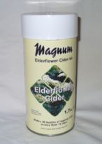 Magnum Elderflower Cider 1.7kg 15% OFF RRP